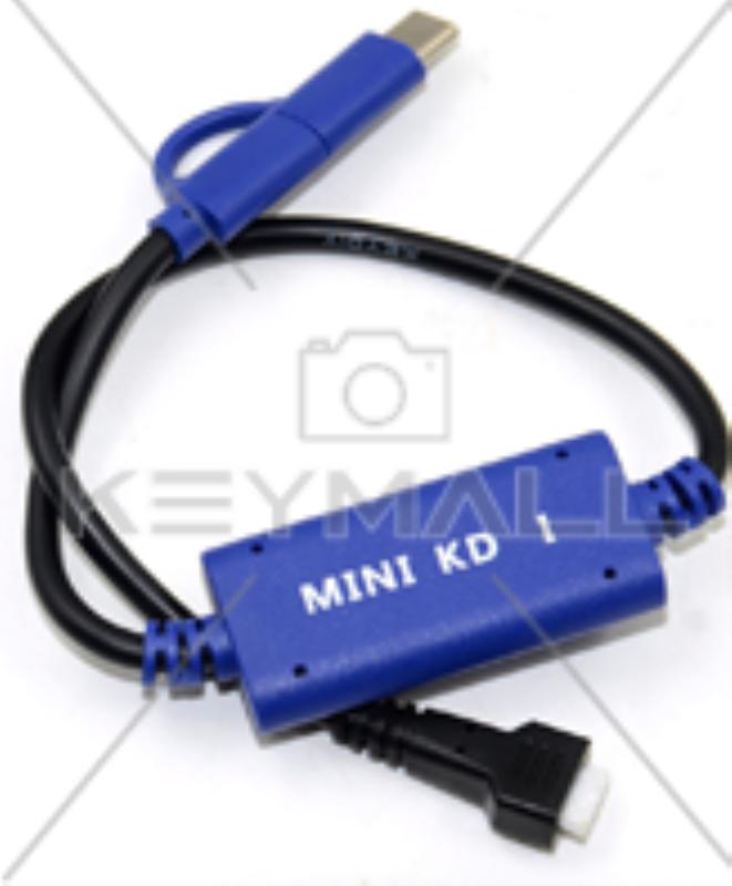 MINI KD900 INTERFASE PARA CLONAR LLAVES