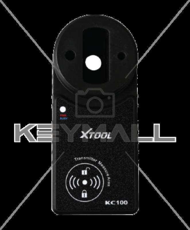 XTOOL KC100 ADAPTADOR PAD2, PAD3